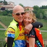 Cinghiale cycling tours